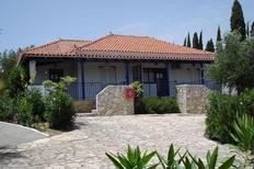 Rekreační dům 1647536 pro 4 osoby v Peroulia