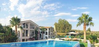 Holiday home 1647610 for 5 persons in Thermisia