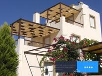 Dom wakacyjny 1647646 dla 9 osób w Vrisia