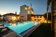 Holiday home 1647648 for 10 persons in Gennadio