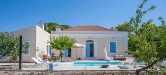 Rekreační dům 1647679 pro 8 osob v Ialysos