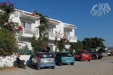 Rekreační byt 1647683 pro 3 osoby v Charaki