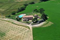 Holiday home 1647708 for 17 adults + 3 children in Chianciano Terme