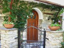 Villa 1647874 per 4 persone in Thassos