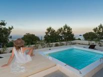 Holiday home 1647890 for 8 persons in Imerovigli