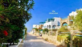 Vakantiehuis 1647917 voor 8 personen in Tinos