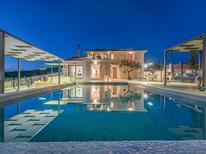 Holiday home 1647931 for 8 persons in Agios Leon