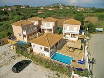 Holiday home 1647944 for 6 persons in Agios Sostis