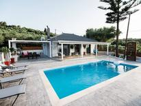 Holiday home 1647962 for 6 persons in Tragaki