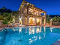 Holiday home 1648039 for 10 persons in Xirokastello