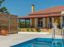 Holiday home 1648052 for 5 persons in Zakynthos