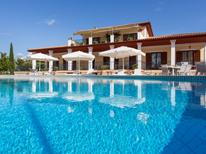 Holiday home 1648054 for 14 persons in Agios Kirikos