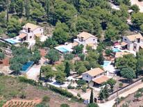 Holiday home 1648055 for 6 persons in Agios Leon