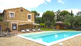 Ferienhaus 1648095 für 10 Personen in Cingoli