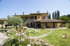 Feriebolig 1648097 til 14 personer i Citta di Castello