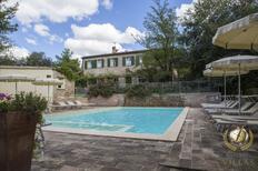 Ferienhaus 1648103 für 28 Personen in Montemaggiore al Metauro