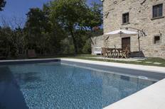 Villa 1648109 per 6 persone in Caprese Michelangelo