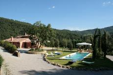 Casa de vacaciones 1648121 para 20 personas en Gubbio-Nerbisci