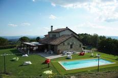 Ferienhaus 1648134 für 15 Personen in Citta di Castello