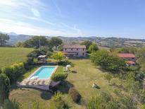 Holiday home 1648138 for 10 persons in Arcevia