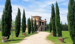 Holiday home 1648155 for 16 persons in Castiglione del Lago