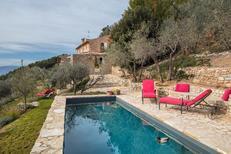 Ferienhaus 1648156 für 10 Personen in Campello sul Clitunno