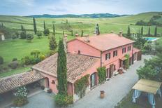 Ferienhaus 1648161 für 15 Personen in Castiglione d'Orcia