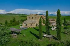 Holiday home 1648166 for 12 persons in Pienza