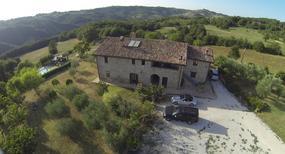 Dom wakacyjny 1648182 dla 6 osób w Gubbio