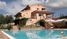 Holiday home 1648189 for 11 persons in Loro Piceno