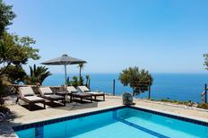 Holiday home 1648253 for 6 persons in Plakias