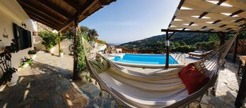 Holiday home 1648255 for 3 persons in Plakias