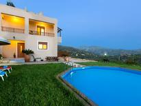 Holiday home 1648260 for 6 persons in Triopetra