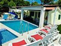Villa 1648301 per 10 persone in Milna auf Brac