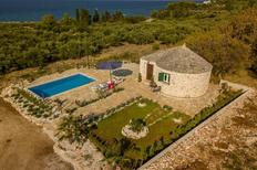 Holiday home 1648302 for 2 persons in Mirca