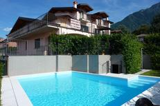 Holiday apartment 1648326 for 6 persons in Colico