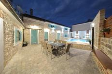 Holiday home 1648406 for 10 persons in Donje Rastane