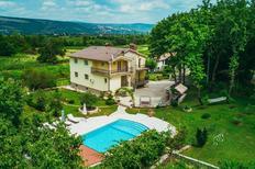 Maison de vacances 1648427 pour 12 personnes , Grubine
