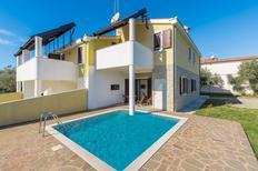 Maison de vacances 1648444 pour 7 personnes , Novigrad