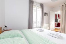 Holiday apartment 1648616 for 4 persons in Paris-Popincourt-11e