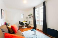 Holiday apartment 1648619 for 4 persons in Paris-Popincourt-11e
