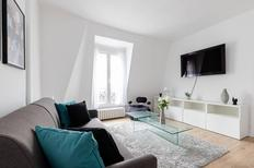 Appartement 1648695 voor 4 personen in Paris-Palais Bourbon-7e