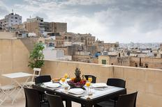 Holiday apartment 1648705 for 4 persons in Valletta