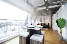 Studio 1648743 dla 4 osoby w Cardiff