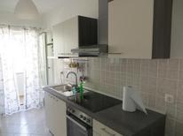 Appartement 1648810 voor 4 personen in Novigrad