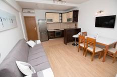 Appartement 1648834 voor 4 personen in Pisak
