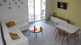 Appartement 1649097 voor 6 personen in Promajna