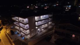 Appartement 1649106 voor 4 personen in Promajna