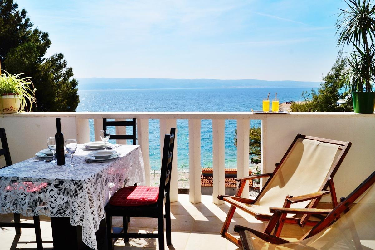 Marinero 2 with sea view BEST PRICES