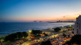 Holiday apartment 1649460 for 4 persons in Rio de Janeiro